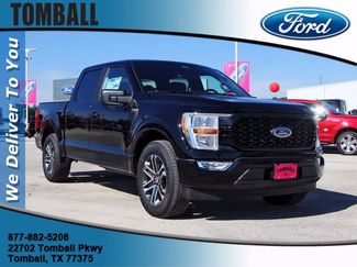 2021 Ford F-150 XL in Tomball, TX 77375