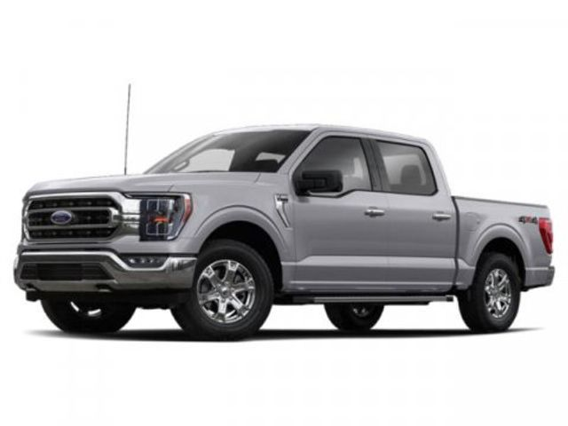 2021 Ford F-150 XLT in Tomball, TX 77375
