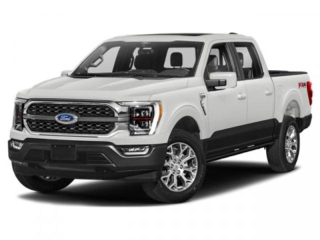 2021 Ford F-150 King Ranch