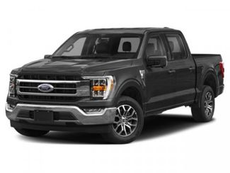2021 Ford F-150 LARIAT in Tomball, TX 77375