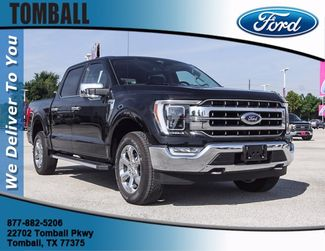 2021 Ford F-150 in Tomball, TX 77375