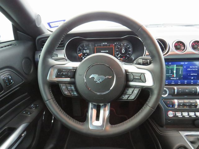 2021 Ford Mustang Mach 1 in McKinney, Texas 75070