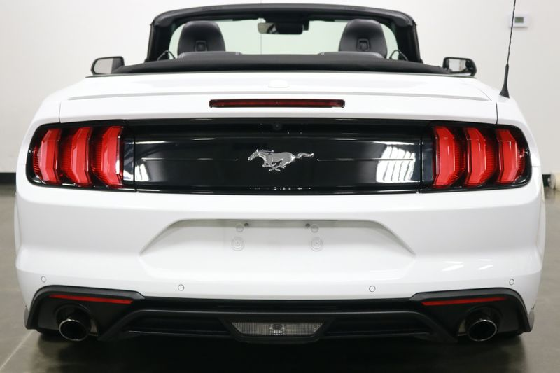 2021 Ford Mustang EcoBoost Premium  city NC  The Group NC  in Mooresville, NC