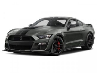 2021 Ford Mustang Shelby GT500 in Tomball, TX 77375