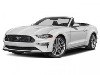2021 Ford Mustang GT Premium in Tomball, TX 77375