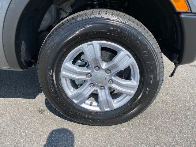 2021 Ford Ranger XL Madison, NC 9