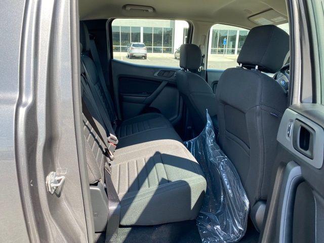 2021 Ford Ranger XL Madison, NC 10