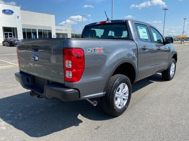 2021 Ford Ranger XL Madison, NC 1