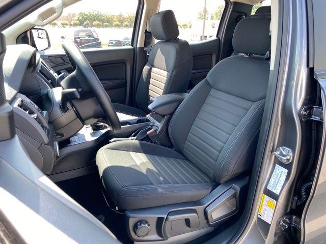 2021 Ford Ranger XL Madison, NC 23