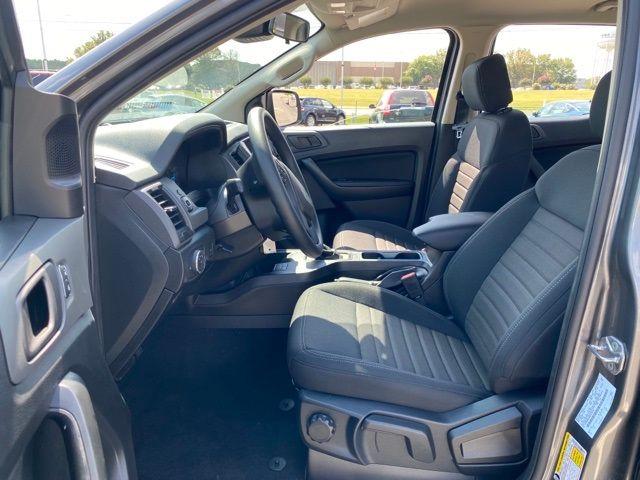 2021 Ford Ranger XL Madison, NC 24