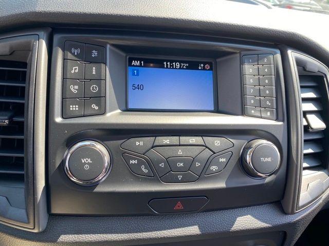 2021 Ford Ranger XL Madison, NC 26