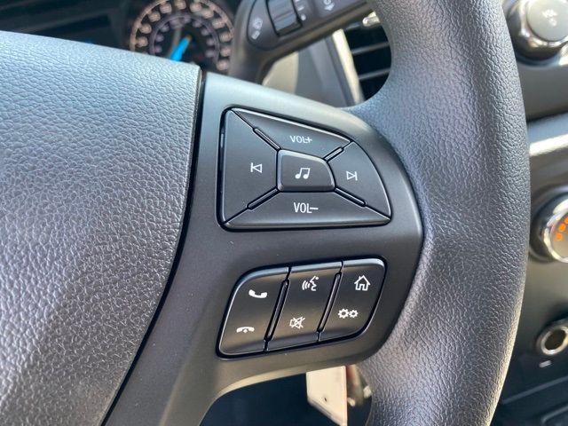 2021 Ford Ranger XL Madison, NC 28