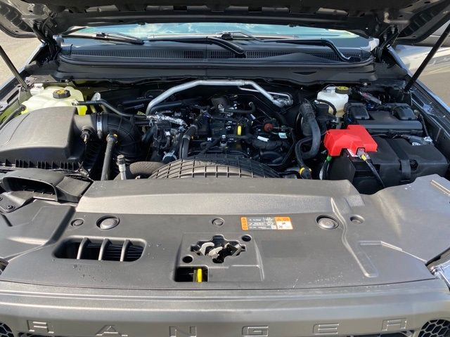2021 Ford Ranger XL Madison, NC 32