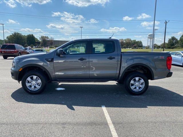 2021 Ford Ranger XL Madison, NC 4