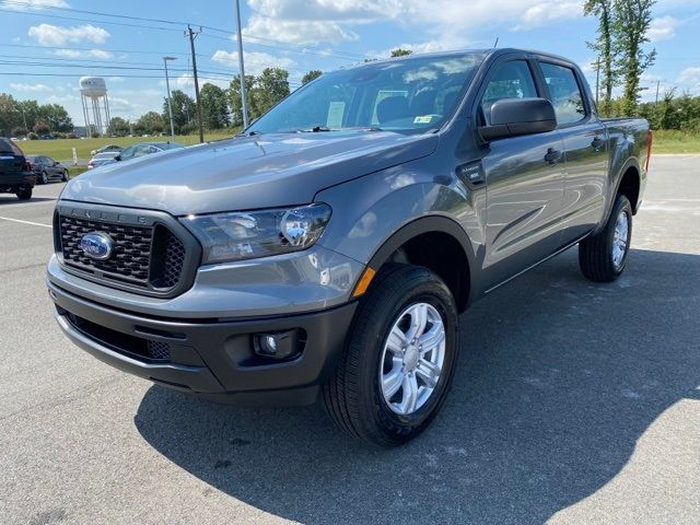 2021 Ford Ranger XL Madison, NC 5