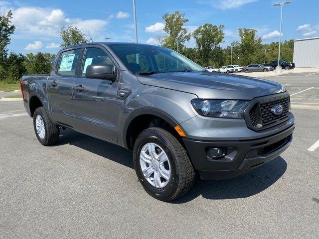 2021 Ford Ranger XL Madison, NC 7