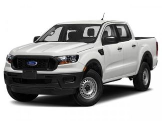 2021 Ford Ranger XL in Tomball, TX 77375