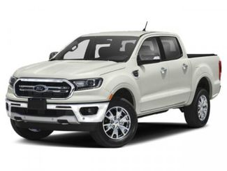 2021 Ford Ranger LARIAT in Tomball, TX 77375