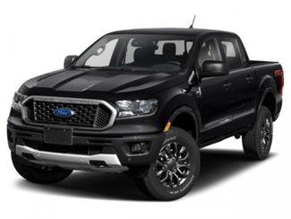 2021 Ford Ranger XLT in Tomball, TX 77375