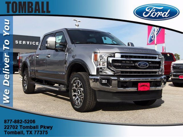 2021 Ford Super Duty F-250 Pickup LARIAT