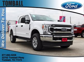 2021 Ford Super Duty F-250 Pickup XL in Tomball, TX 77375