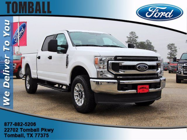 2021 Ford Super Duty F-250 Pickup XL