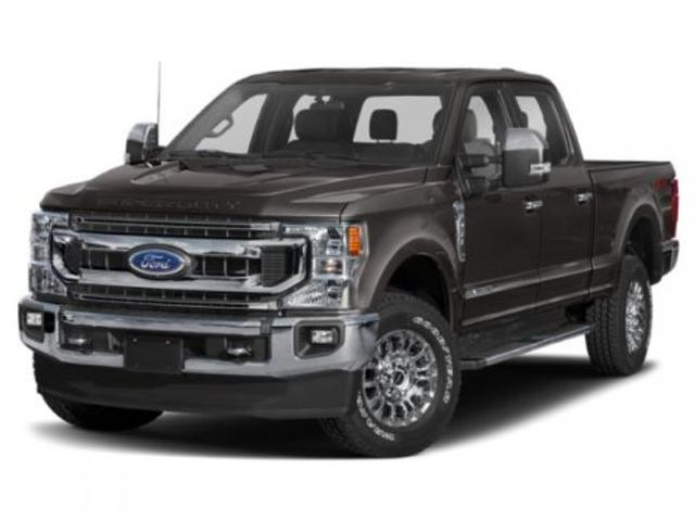 2021 Ford Super Duty F-250 Pickup XLT