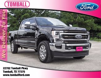 2021 Ford Super Duty F-250 SRW in Tomball, TX 77375