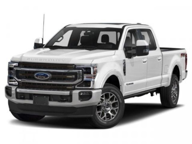 2021 Ford Super Duty F-350 DRW Pickup King Ranch