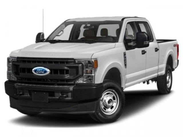 2021 Ford Super Duty F-350 DRW Pickup XL in Tomball, TX 77375
