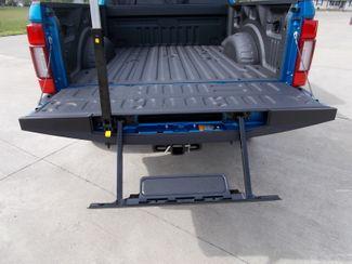 2021 Ford Super Duty F-350 SRW Pickup Platinum Shelbyville, TN 18