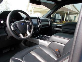 2021 Ford Super Duty F-350 SRW Pickup Platinum Shelbyville, TN 32