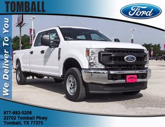 2021 Ford Super Duty F-350 SRW Pickup XL in Tomball, TX 77375