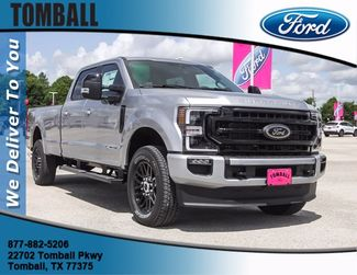 2021 Ford Super Duty F-350 SRW in Tomball, TX 77375