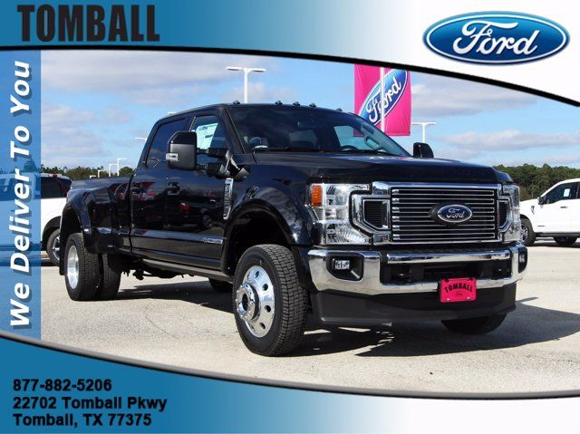 2021 Ford Super Duty F-450 Pickup LARIAT