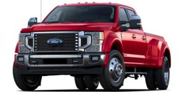 2021 Ford Super Duty F-450 Pickup King Ranch in Tomball, TX 77375