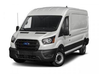 2021 Ford Transit Cargo Van in Tomball, TX 77375