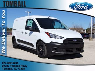 2021 Ford Transit Connect Van XL in Tomball, TX 77375