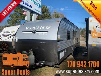 2021 Coachmen Viking 26BH SAGA Viking 26BH SAGA in Temple, GA 30179