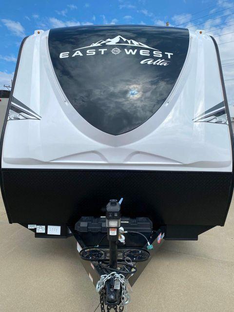 2021 Forest River EAST TO WEST ALTA ALT2850KRL in Mandan, North Dakota 58554