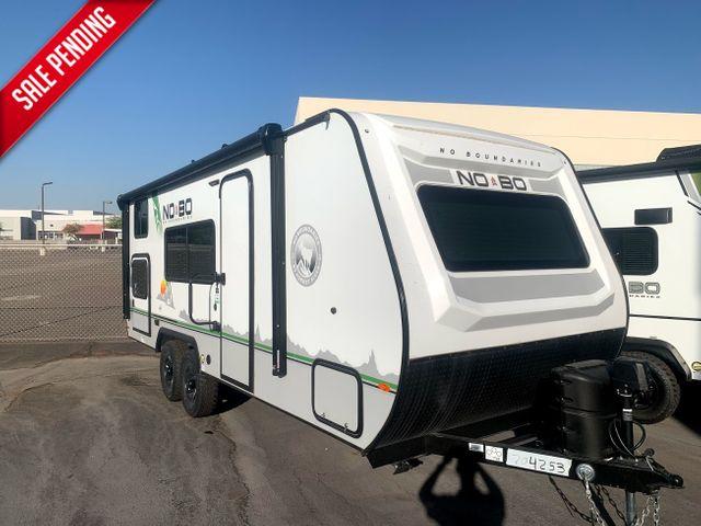 2021 No Boundaries NOBO 19.3   in Surprise-Mesa-Phoenix AZ