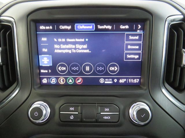 2021 GMC Sierra 1500 AT4 in McKinney, Texas 75070