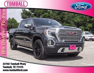 2021 GMC Sierra 1500 Denali in Tomball, TX 77375