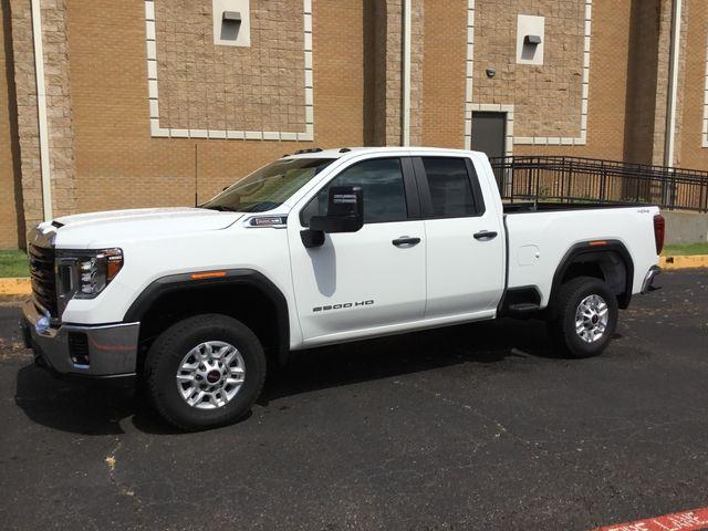 2021 GMC Sierra 2500HD 4x4 in Sulphur Springs, TX 75482