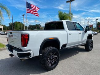 2021 GMC Sierra 2500HD AT4 2500HD LIFTED LOADED 37s MOONROOF   Plant City Florida  Bayshore Automotive   in Plant City, Florida