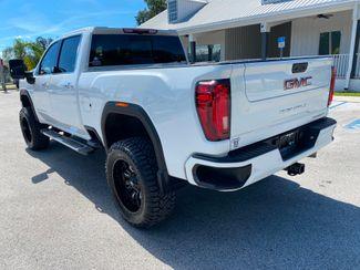 2021 GMC Sierra 2500HD DENALI DURAMAX DIESEL ULTIMATE 5TH WHEEL  Plant City Florida  Bayshore Automotive   in Plant City, Florida