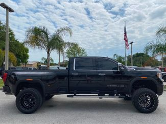 2021 GMC Sierra 3500HD CUSTOM LIFTED DENALI ULTIMATE DUALLY 4X4  Plant City Florida  Bayshore Automotive   in Plant City, Florida