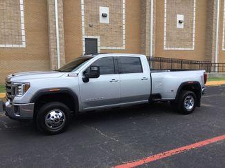 2021 GMC Sierra 3500HD SLE 4x4 in Sulphur Springs, TX 75482