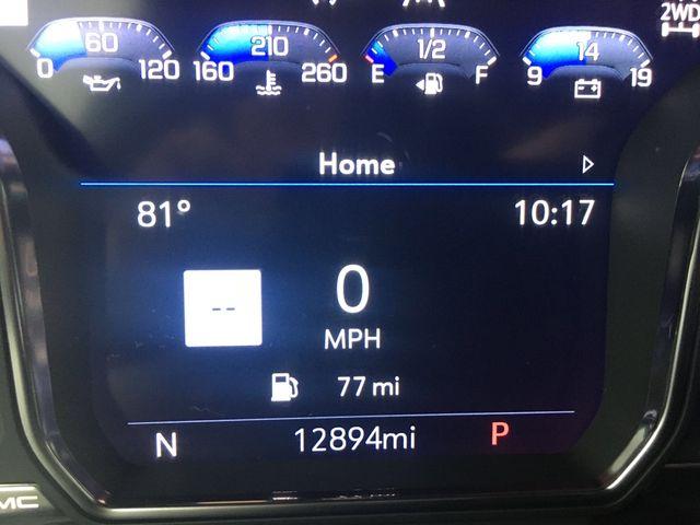 2021 GMC Yukon Denali DENALI 4X4 in Richmond, VA, VA 23227