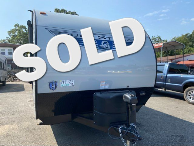 2021 Gulf Stream CONQUEST 29 FT  - John Gibson Auto Sales Hot Springs in Hot Springs Arkansas